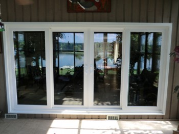 Glass Door Replacement