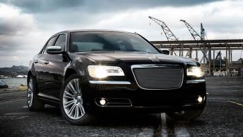 Executive Car Service Edina MN