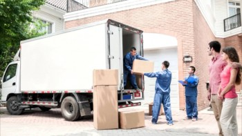 Apartment Movers