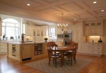 Cabinets Refacing