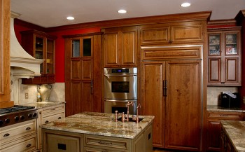 Cabinets Contractor