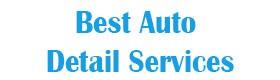Best Auto Detail Services, Auto Detailing Services Riverside CA