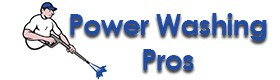 Power Washing Pros, power washing, pressure cleaning Los Angeles CA