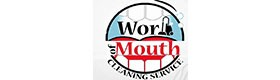 Word Of Mouth Cleaning, Professional Carpet Cleaning Services Houston TX