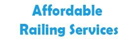 Affordable Railing Services, Ornamental Iron Fence Huntington Beach CA