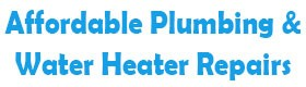 Affordable Plumbing, Water Heaters Installation, Repair Service Hayward CA