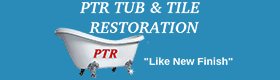 PTR Tub & Tile Restoration | Bathtub Repair & Resurfacing Petersburg VA