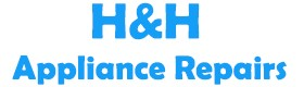 H&H Appliance Repairs, appliance repair company Leander TX