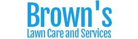 Brown's Lawn Care, Leaf Removal Service Near Me Decatur GA