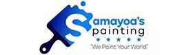 Samayoa's Painting, best exterior painting company San Mateo CA