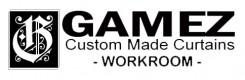 Gamez Home Decorators, Custom Made Drapery Installer San Mateo CA