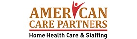 American Care Partners, Experienced personal care agency Woodbridge VA