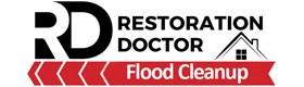 Restoration Doctor, flood, water damage restoration Great Falls VA