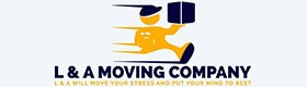 L and A Moving Company, LLC, Residential moving Fort Pierce FL