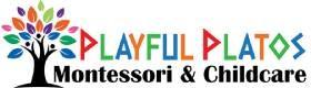 PlayFul Platos, montessori childcare & daycare Loudoun County VA