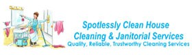 Spotlessly Clean, best janitorial service near me Oxford AL