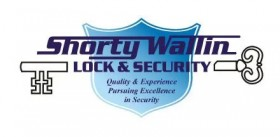 Shorty Wallin Lock & Security