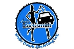 Lady Locksmith