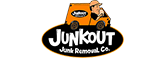 Junkout Junk Removal, junk removal services Tracy CA