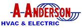 A-Anderson A/C Electric & Heating, heat pumps replacement Forney TX