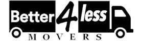 Better 4 Less Movers LLC, Long Distance Moving Service Universal City TX