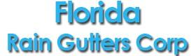 Florida Rain Gutters Crop, Professional Gutter Repair Services Key West FL