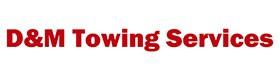 D&M Towing Services, Jump Start Services Aldie VA