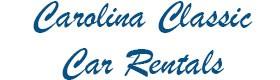 Carolina Classic Car Rentals | Limo, Cadillac Rentals Greensboro NC