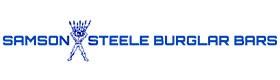 Samson Steele Burglar Bars Installation Cypress TX