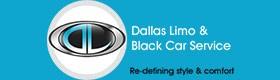Dallas Limo & Black Car Services | Shuttle Service DWF Airport | Sedan for DWF Airport