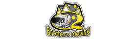 2 Brothers Moving Louisville KY | Pod Loading & Unloading Louisville KY