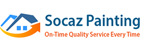 Socaz Painting | Painting, Drywall, Carpentry Services Raleigh NC
