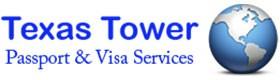 Texas Tower Passport & Visa Services Passport Renewal Services Travel Documentation Dallas TX