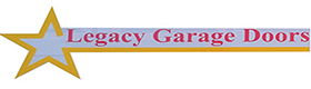 Legacy Garage Doors | Overhead Door Replacement San Antonio TX