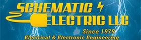 Schematic Electric, electric panel repair, industrial electrician, residential wiring service Victorville CA