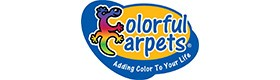 Colorful Carpets, Carpet bleach spot repair Columbia MD