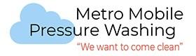 Metro Mobile Pressure Washing Company Near Me Prince William County VA