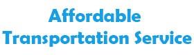 Affordable Transportation Service, Airport Transportation Macomb County MI