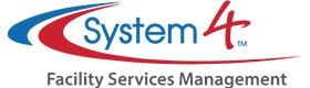 System4 Facility Services, Commercial Cleaning Services In Stockton CA