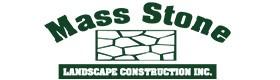 Mass Stone Landscape Construction, Patio Contractors Southborough MA