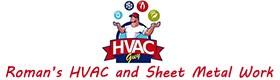 Roman's HVAC, Furnace Changing, Repair Service Hillsborough CA