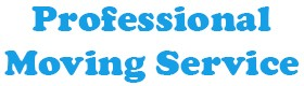 Professional Moving Service, packing moving storage services Sherman Oaks CA
