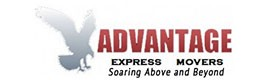 Advantage Express professional local Movers Grand Prairie TX