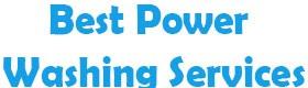 Best Power Washing Services, best pressure washing company Old Bridge Township NJ