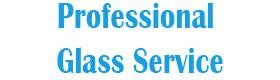 Professional Glass Service, frameless glass shower doors Sugar Land TX