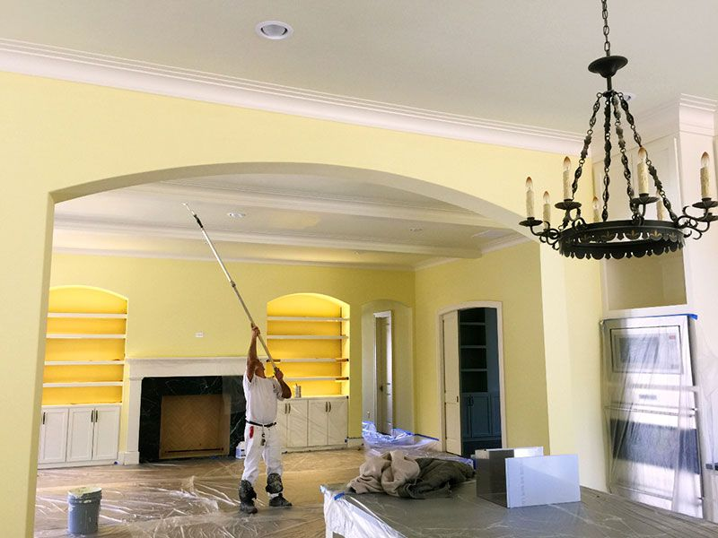 Residential Painting Service Huntingdon Valley PA